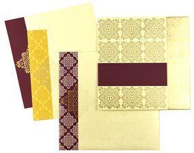 psku00057645 - Indian Wedding Cards Online