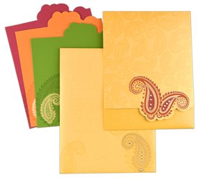 Wedding Cards Indian Invitation Cards Scroll Cards Indian