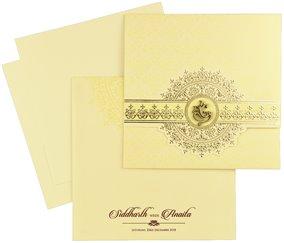 psku00096634 - Hindu Wedding Invitations