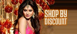 Wedding Lehengs at Great Discounts