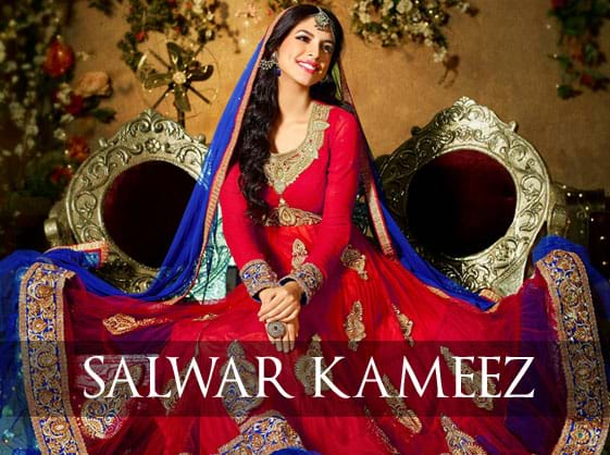 Deals on Salwar Kameez