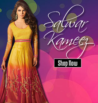 Wedding Salwar